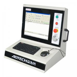 ADTECH ADT-TH1204 12 Axis Controller for Spring Machine