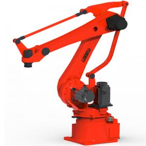 OEM 4 Axis industrial robot for punching machines warranty longer than abb kuka yaskawa